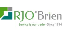 RJO'Brien logo